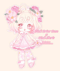 [AUCTION] Wallflora [CLOSED] by BabyPippo