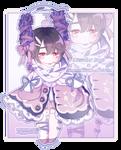 [R1-GUEST ARTIST] Wallflora CS [CLOSED]
