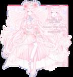 [AUCTION] 2019 Valentines Wallflora CS [CLOSED]