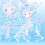 [AUCTION] *Light Blue* Parfumimi [CLOSED]