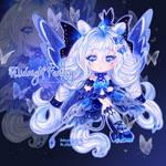 [SP] *Midnight Fantasy* Parfumimi [CLOSED]