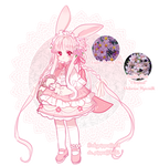 [AUCTION] Easter Wallflora [CLOSED]
