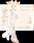 [GA] Parfumimi by ECflower