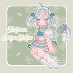 [AUCTION] Melon MooMoo [CLOSED]