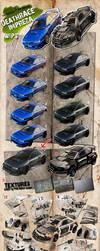 DEATHRACE Subaru Impreza 22B_3 by yasiddesign