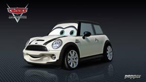 Pepper_Mini Cooper_CARS_sub2