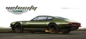 AstonMartin Velocity2