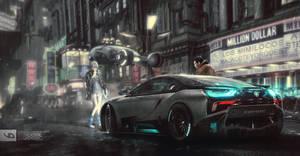 Blade Runner i8 - Copy