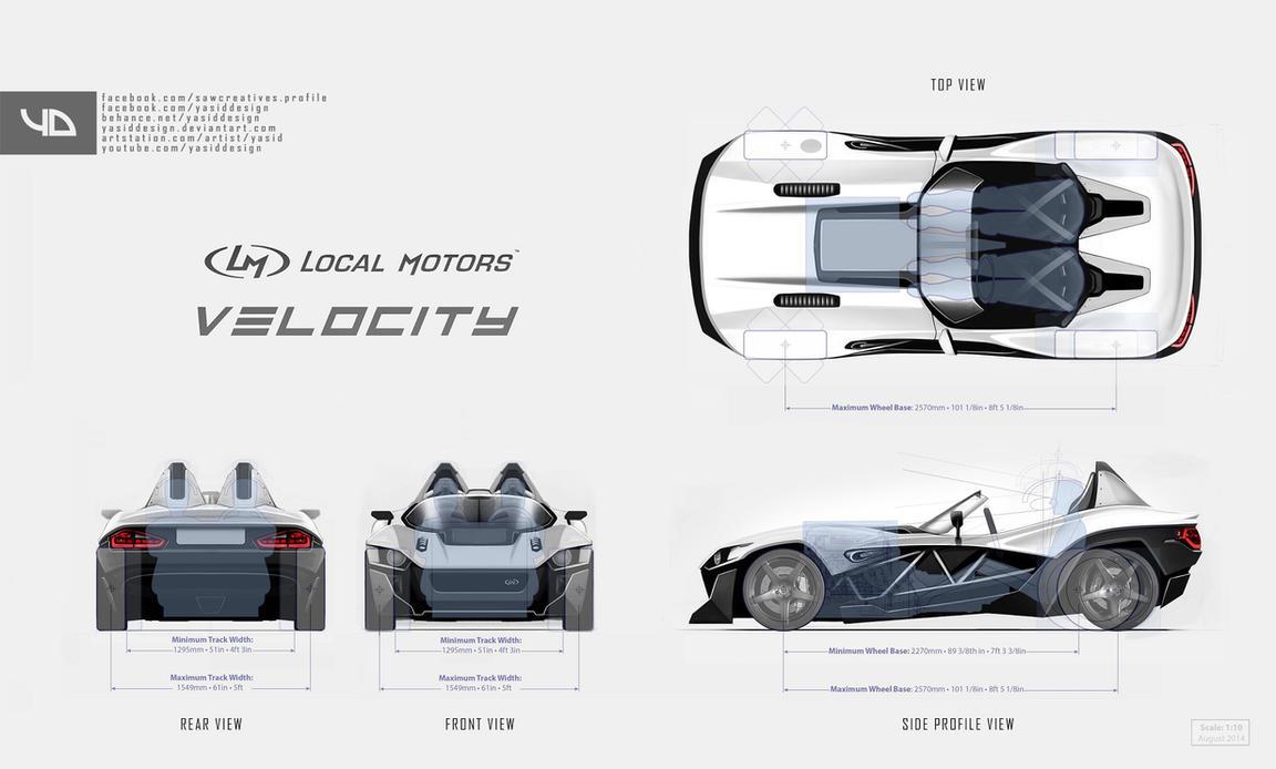Technical Package final 2 by yasiddesign on DeviantArt