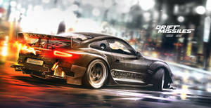 Speedhunters Porsche 911 NFS Tribute 1 variation 1
