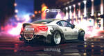 Speedhunters Toyota GT 86 _ Need for speed tribute