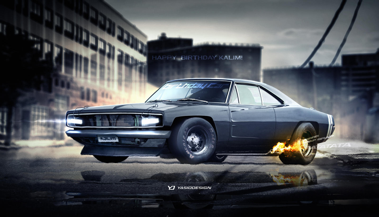 Muscle Car Dodge For Sale