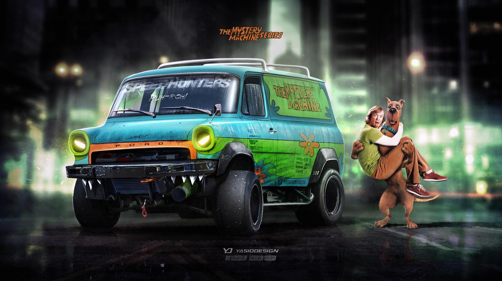 Scooby Doo Car Games Online