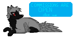 Commissions are open :journal doll by random-ftw