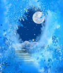 Heavenly03 FREE Background Stock