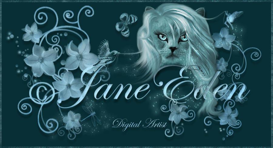 Fantasy Forever by JaneEden