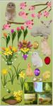 JaneEdens-Spring-is-Here-stock- by JaneEden