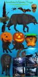 JaneEden's Spooky Things by JaneEden
