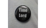 Time Lord Button