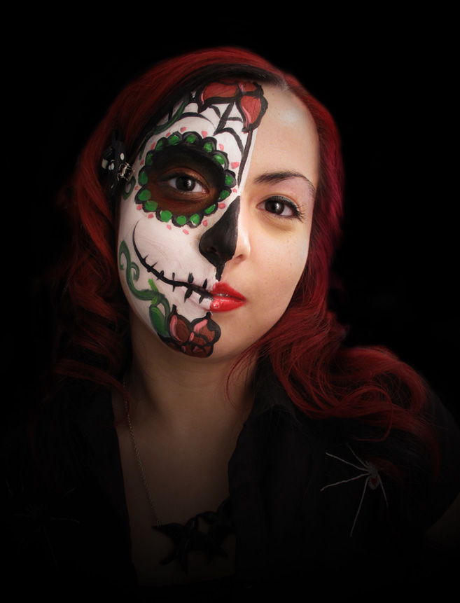 Face Paint Sweet N Low By