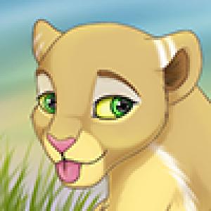SoloLioness's Profile Picture