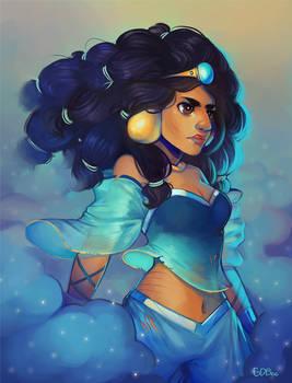 Battle Jasmine
