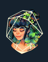 Clover by GDBee