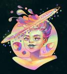 Planette Saturn