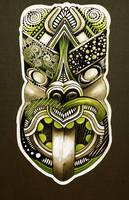 tribal by Anyytah