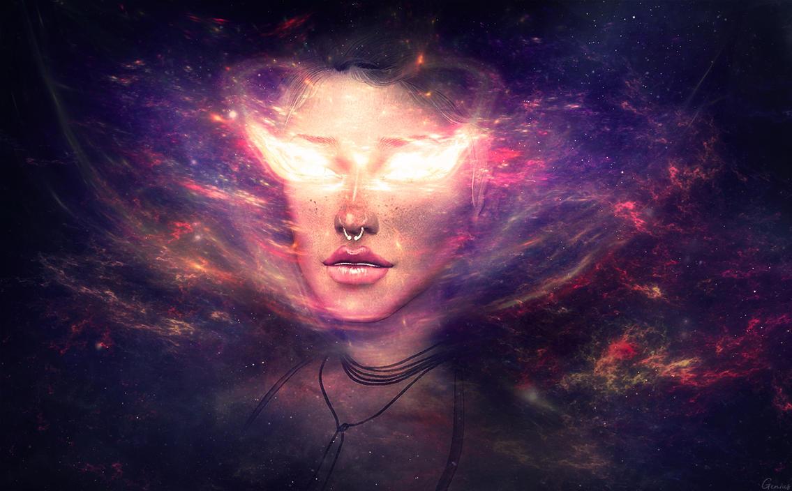 Infinity by Genius6661313