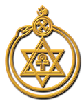 Seal of the Theosophical Society - Occult Hist