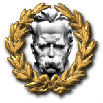 Nietzsche - Logo