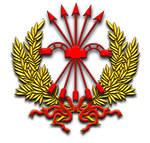 El Yugo y las Flechas - Spanish Falange