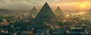 Memphis -  Egypt