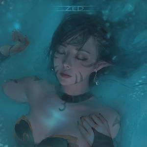 Under the sea p2