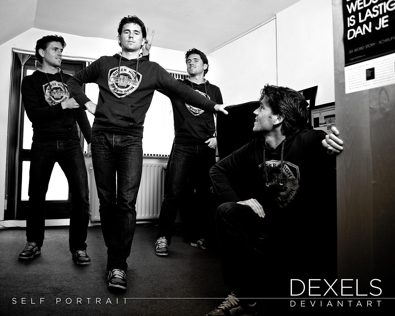 Dexels's Profile Picture
