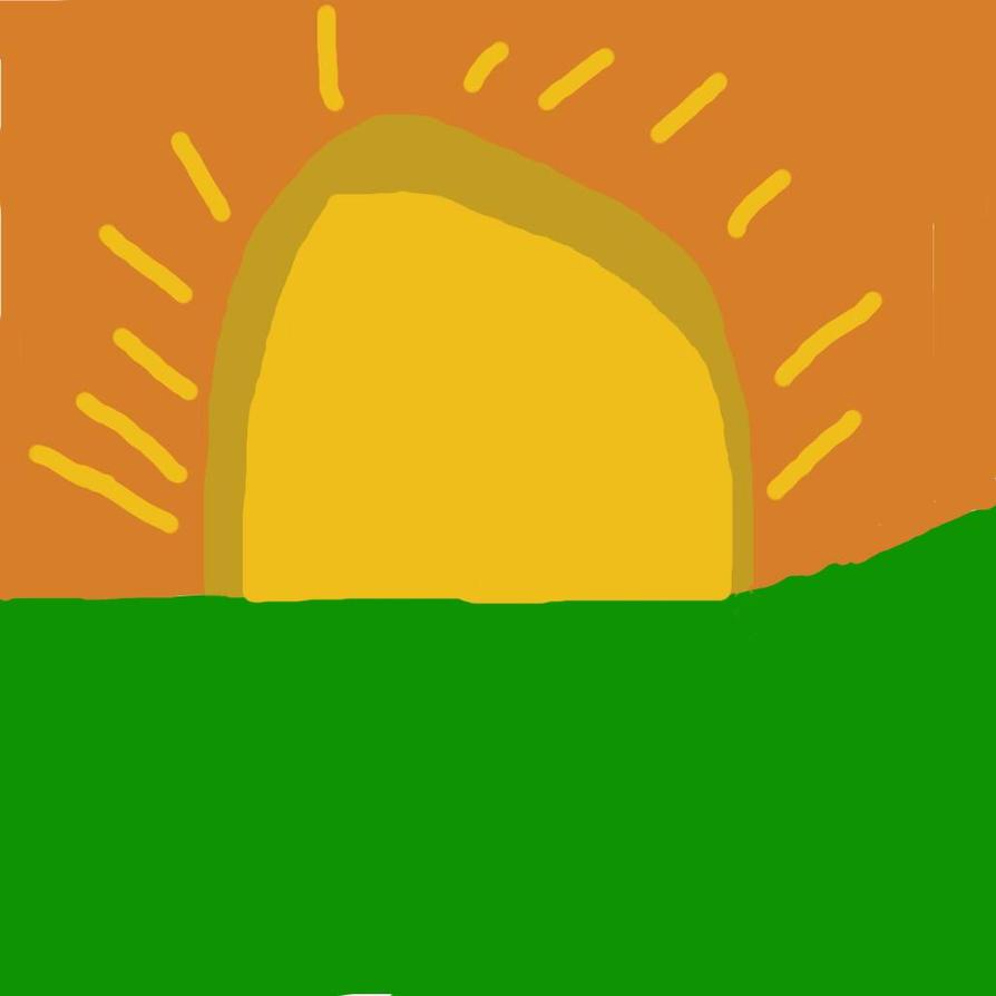 End Of Spring Celebration (Sunset version)  by Pokemontrainernat