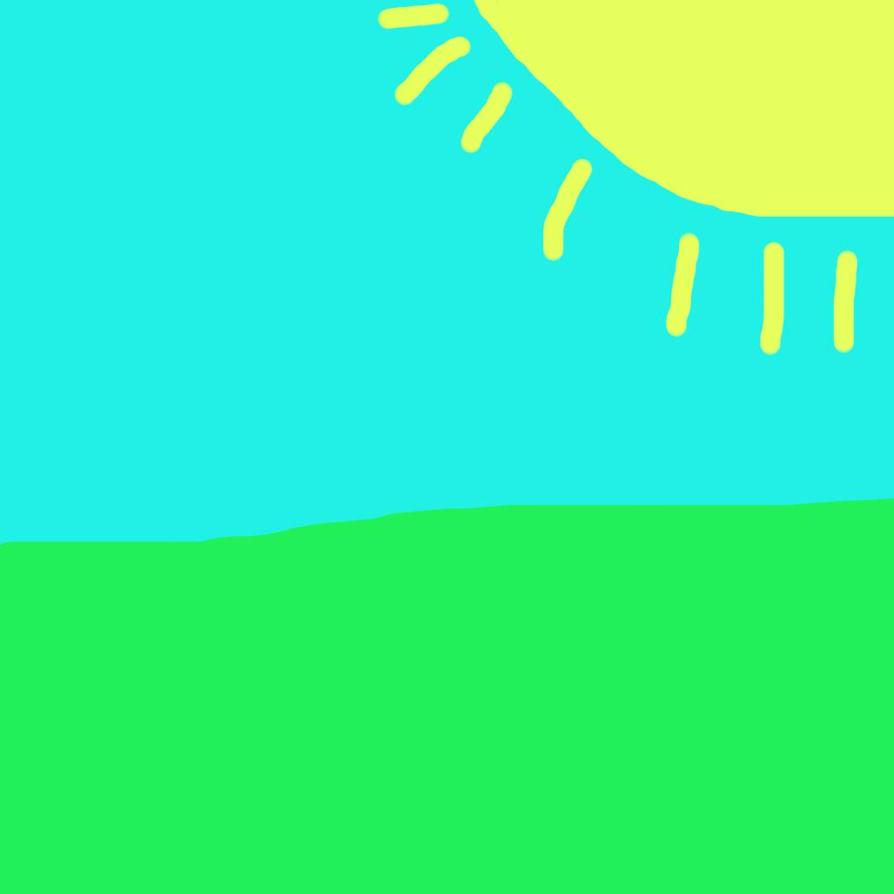 #EndOfSpring celebration Background (Day Version) by Pokemontrainernat