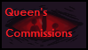 Commission Stamp by QueenStorm