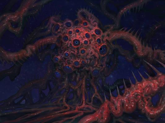 Cosmic Fester