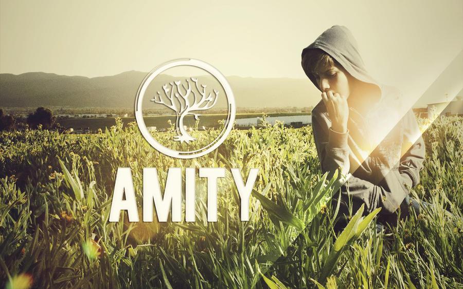 Amity by CherokeeLove