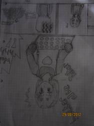 MFBB_Valentine letters_comic by ZeoxTobyfangirl