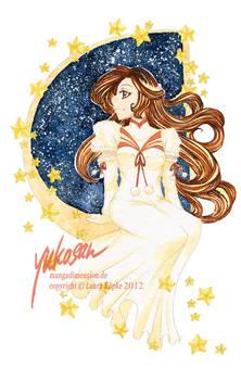 Sternenvorfreude