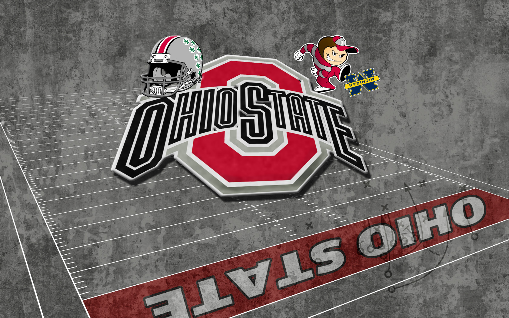 Download Ohio State Buckeyes Wallpaper Gallery