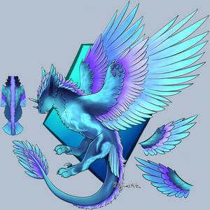 Murder Mystery Quetzalli: cjr09