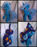 MLP: The Great and Powerful Trixie