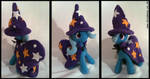 MLP: The Great and Powerful Trixie Mk. 2
