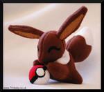 Pokemon: Eevee