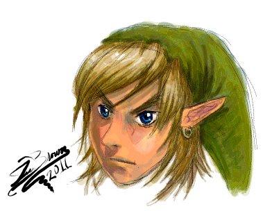 Link! by audiobrainiac