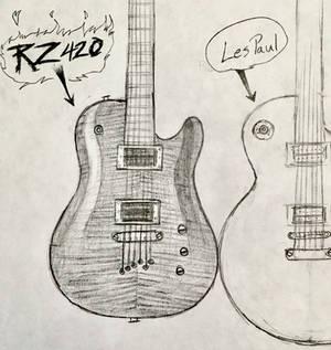 Concept Guitar